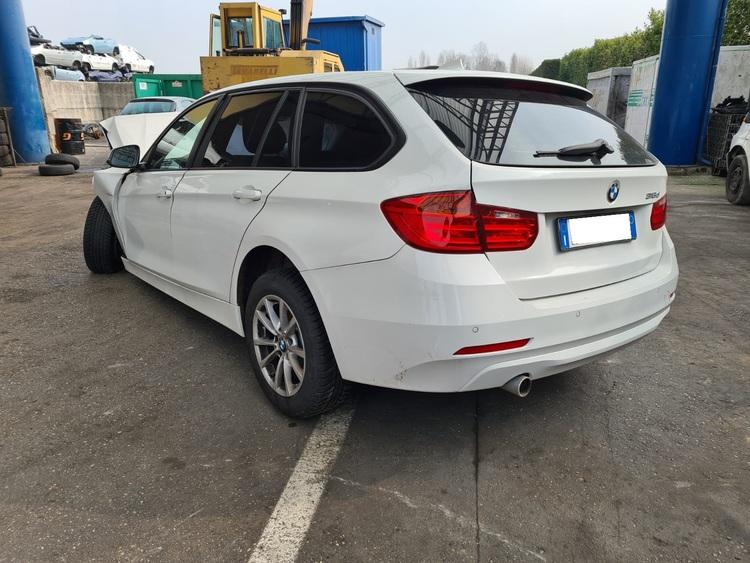 BMW 316 D S.W.
